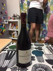 ドイツ産ワイン