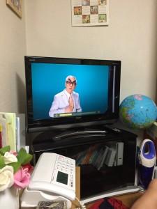小松政夫さんの名調子に乗せて番組が始まりました。