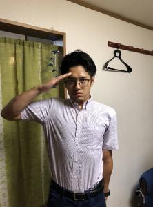 村橋先生です